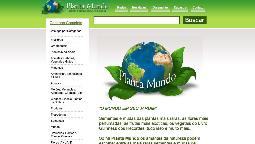 S-Planta mundo